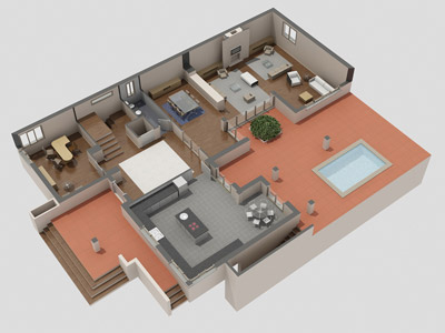 NewHomeAdvertisingcom Floor Plans
